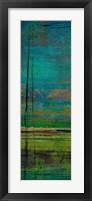 Sea Floor I Framed Print