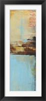 Dockside 37 II Framed Print