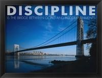 Framed Discipline