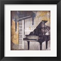Framed Pianos