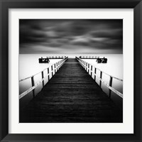 Framed Hamworthy