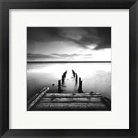 Framed Jetty - Mini