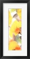 Framed Happy Florals II - Mini
