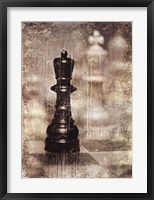 Framed Checkmate I