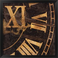 Framed Roman Numerals I