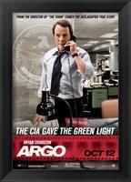 Framed Argo