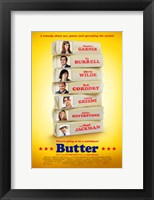 Framed Butter
