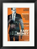 Framed Easy Money