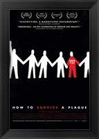 Framed How to Survive a Plague