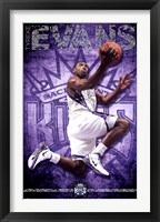 Framed Kings - T Evans 12