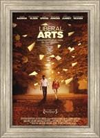 Framed Liberal Arts