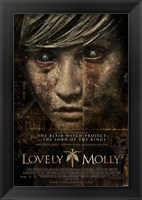 Framed Lovely Molly