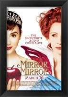Framed Mirror Mirror