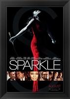 Framed Sparkle