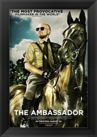 Framed Ambassador