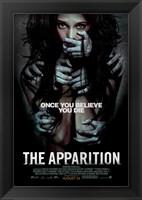 Framed Apparition