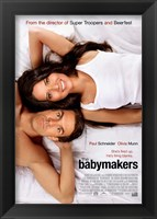 Framed Babymakers