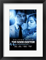 Framed Good Doctor