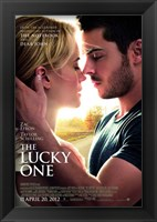 Framed Lucky One