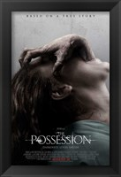 Framed Possession
