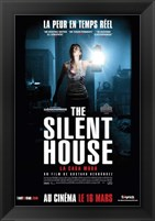 Framed Silent House