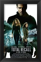 Framed Total Recall Colin Farrell