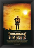 Framed Touchback