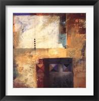 Framed Triad IV