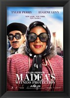 Framed Tyler Perry's Madea's Witness Protection