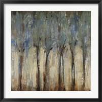 Framed Whispering Winds