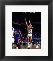 Framed John Havlicek 1973 Action