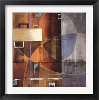 Framed Theory in Form