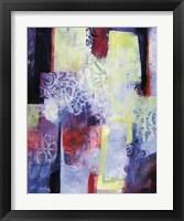 Framed 579