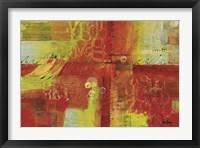 Framed 593