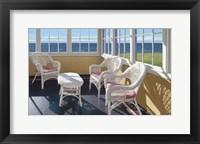Framed Sunporch