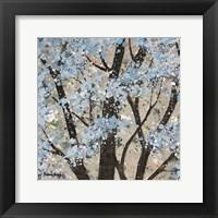 Framed Winter Theme