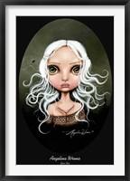 Framed Jane Doe