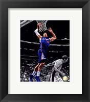 Framed Blake Griffin 2012-13 Spotlight Action