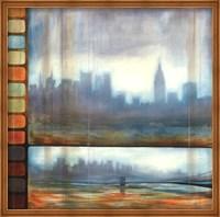 Framed New York Motion