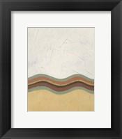 Demitasse III Framed Print