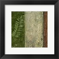Framed Earthen Textures II