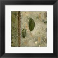 Framed Earthen Textures III