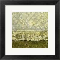 Framed Earthen Textures IV