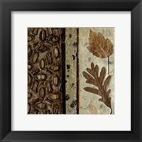Framed Earthen Textures VI