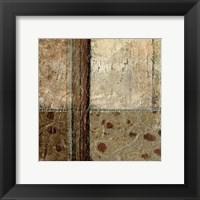 Framed Earthen Textures VIII