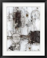 Framed Metaphysical I