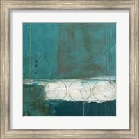 Framed Seabound I