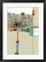 Child's Play I Framed Print