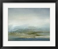 Framed Sea II