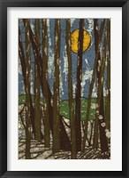 Framed Longwood